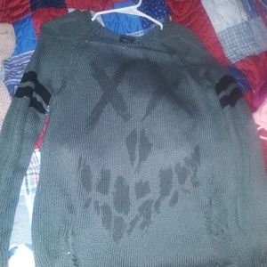 Suicide squad sweater